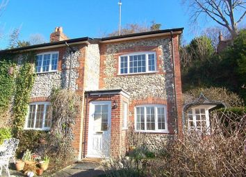 Thumbnail 3 bed cottage to rent in Matson Drive, Remenham, Henley-On-Thames