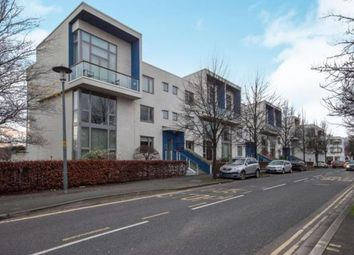 Thumbnail 2 bed flat for sale in Harbour Road, Portishead, Bristol