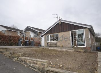 Thumbnail 3 bed bungalow to rent in Tor Rise, Matlock, Derbyshire