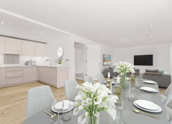 Thumbnail 3 bedroom flat for sale in Woodside Avenue, Muswell Hill