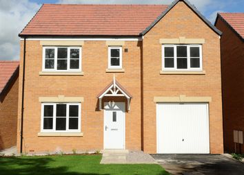 "Thumbnail 4 bedroom detached house for sale in ""The Winster"" at Went Meadows Close, Dearham, Maryport"
