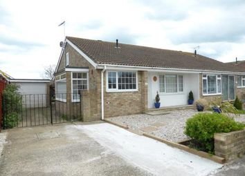 Thumbnail 3 bed bungalow for sale in Elm Road, St. Marys Bay, Romney Marsh, Kent