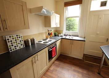 Thumbnail 7 bedroom terraced house to rent in Manor Terrace, Headingley
