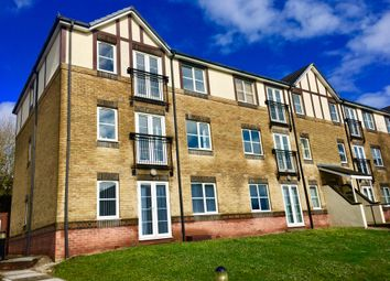 Thumbnail 2 bed property to rent in Heol Llinos, Thornhill, Cardiff