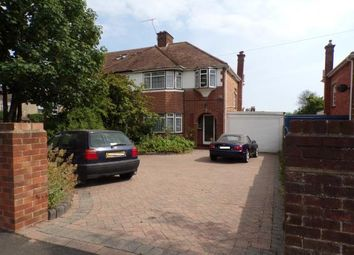 Thumbnail 3 bed semi-detached house for sale in Chesswood Road, Worthing, West Sussex