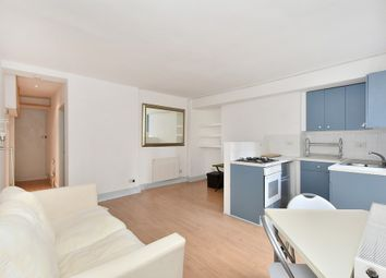 Thumbnail 1 bed flat to rent in Southcombe Street, West Kensington