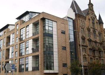 Thumbnail 3 bedroom flat to rent in Carnoustie Street, Glasgow