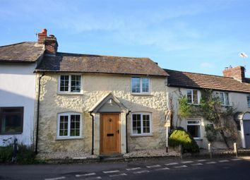 Thumbnail 3 bed cottage for sale in Partway Lane, Hazelbury Bryan, Sturminster Newton