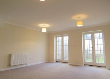 Thumbnail 3 bed flat to rent in Bass Mews, London