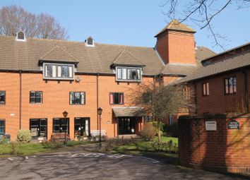 Thumbnail 2 bed flat for sale in Farley Court, Church Road East, Farnborough
