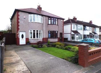 Thumbnail 3 bed semi-detached house for sale in Park Road, Westhoughton, Bolton, Greater Manchester