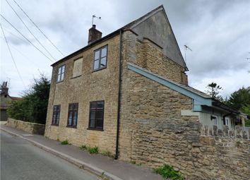 Thumbnail 2 bed property to rent in Brook Street, Milborne Port, Sherborne, Somerset