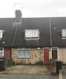 Thumbnail 2 bedroom terraced house for sale in Becontree Avenue, Dagenham, Essex