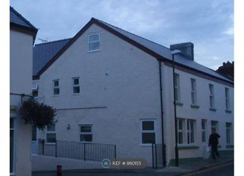 Thumbnail 1 bed flat to rent in Market Street, Cinderford