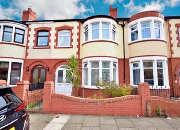 3 bed terraced house for sale in Orchard Avenue, Blackpool FY4