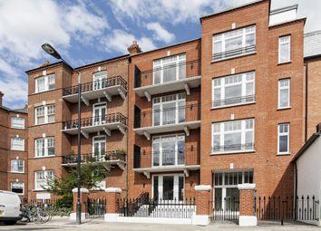 Thumbnail 2 bed flat to rent in Kelvedon Road, London