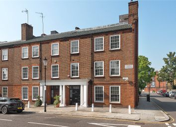 5 bed terraced house for sale in Chelsea Square, London SW3