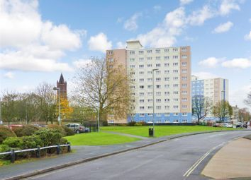 Thumbnail 1 bedroom flat for sale in South Street, Gosport