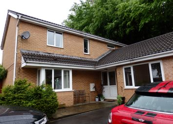 Thumbnail 4 bed detached house for sale in Dan - Y - Mynydd, Thornhill, Cardiff