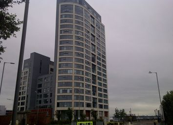 Thumbnail Studio to rent in William Jessop Way, Liverpool