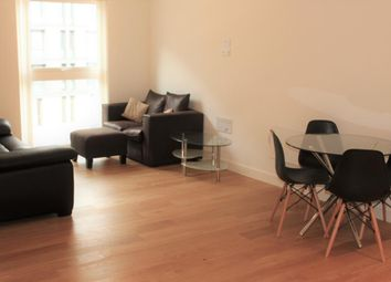 Thumbnail 1 bedroom flat to rent in Hat Box, Munday Street, Manchester