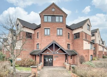 Thumbnail 1 bed flat for sale in Beeches Court, Ashill Road, Rednal, Birmingham