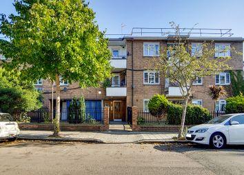 Thumbnail Flat for sale in Jeffreys Road, London