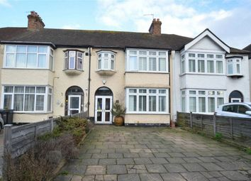 Thumbnail 3 bed terraced house for sale in Shirley Road, Shirley, Croydon, Surrey