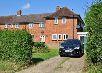 Thumbnail 3 bed end terrace house to rent in Chart Downs, Dorking