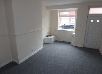 Thumbnail 2 bed terraced house to rent in Grafton Street, Warrington