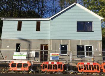 Thumbnail 3 bed detached house for sale in Lyme Road, Uplyme, Lyme Regis