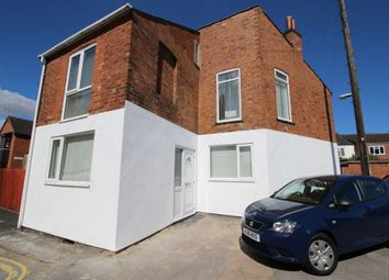 Thumbnail 6 bed terraced house to rent in Pickard Street, Warwick