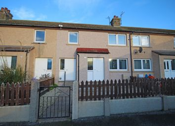 Thumbnail 3 bed terraced house for sale in 23 St Paul Street, Buckie
