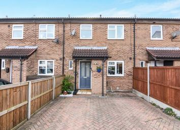 Thumbnail 3 bed terraced house for sale in Chelmsford, Essex, Uk