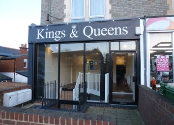 Thumbnail Retail premises to let in 1 Whitley Street, Reading