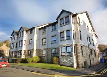 Thumbnail 2 bed flat for sale in Queens Lane, Bridge Of Allan, Stirling