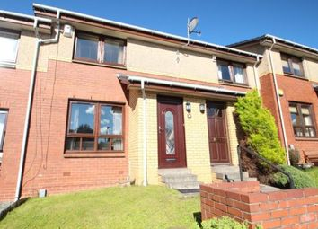 Thumbnail 2 bed terraced house for sale in Moorfoot Path, Paisley, Renfrewshire