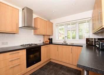 Thumbnail 3 bedroom terraced house for sale in Millfield Road, West Kingsdown, Sevenoaks, Kent