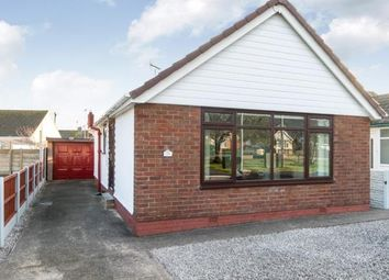 Thumbnail 2 bed bungalow for sale in Lon Y Gors, Pensarn, Abergele, Conwy