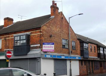2 bed flat to rent in Laneham Street, Scunthorpe DN15