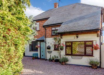 Thumbnail 4 bed detached house for sale in Overlea Drive, Hawarden, Deeside, Flintshire