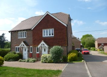 Thumbnail 3 bedroom semi-detached house to rent in The Causeway, Petersfield