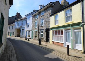Thumbnail 3 bed terraced house to rent in Fore Street, Buckfastleigh, Devon