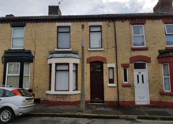 Thumbnail 4 bed terraced house for sale in Bennison Drive, Liverpool