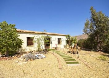 Thumbnail 3 bed villa for sale in Villa El Jardin, Albox, Almeria