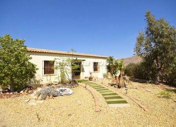 Thumbnail 3 bed villa for sale in Villa El Jardin, Albox, Almeria