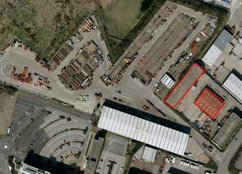 Thumbnail Light industrial for sale in Minto Avenue, Altens Industrial Estate, Aberdeen