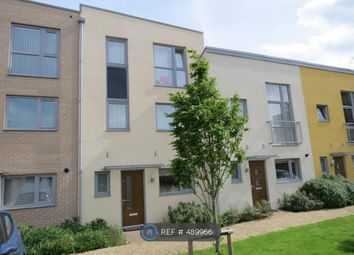 Thumbnail 4 bed terraced house to rent in Shiers Avenue, Dartford