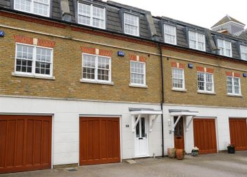 Thumbnail 3 bed semi-detached house for sale in Pierpoint Mews, Sovereign Harbour North, Eastbourne