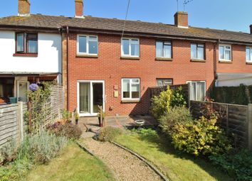 Thumbnail 3 bed terraced house for sale in Staunton Road, Havant